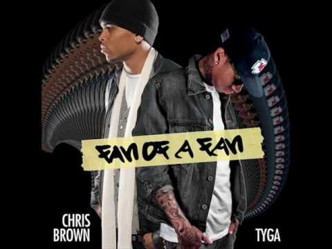Chris Brown & Tyga - Ain't Thinkin Bout You feat. Bow Wow