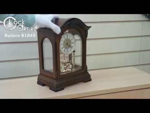 Видео Часы с боем ремонт