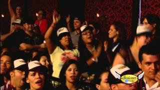 """Sesiones TVN Radio - Los Rabanes """"My Commanding Wife"""""""