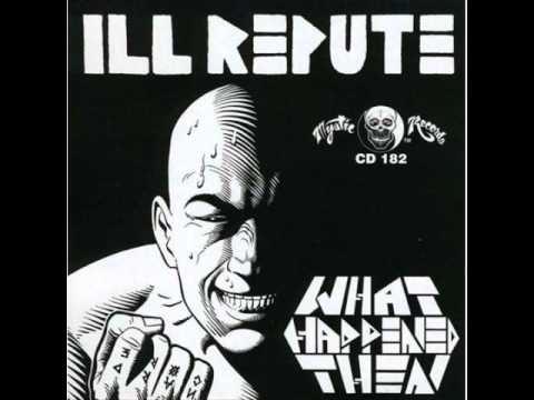 Ill Repute - In The Night