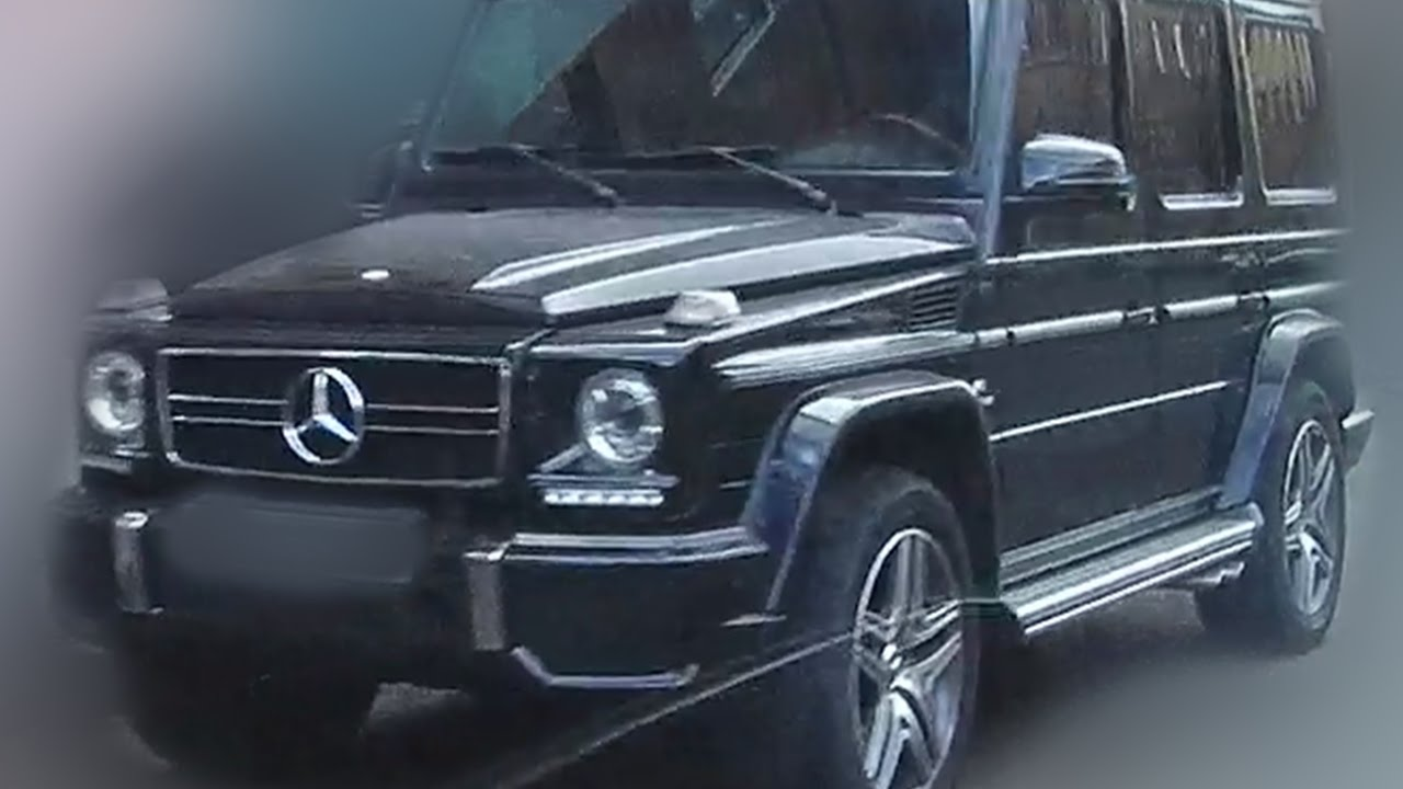 brand new 2018 mercedes benz g class g550 new generations