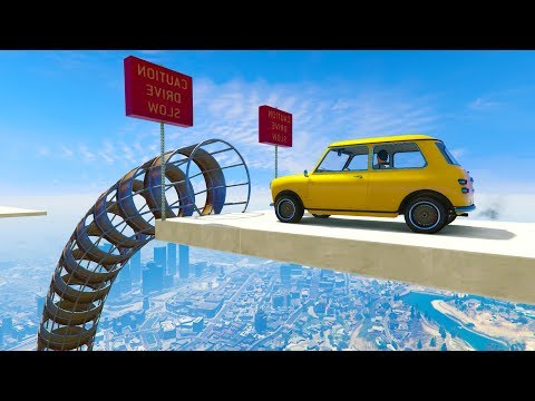 EL TUBO 100% BLINDADO! - CARRERA GTA V ONLINE - GTA 5 ONLINE