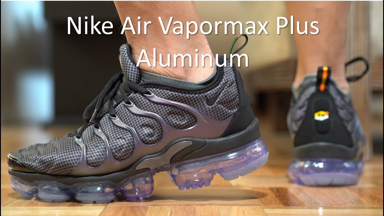 nike air vapormax plus review