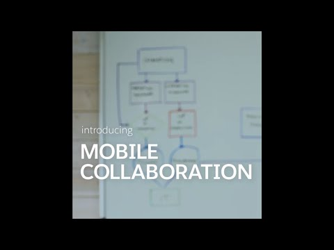 Mobile Collaboration