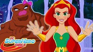 Рыба без воды Часть 1 | 405 | DC Super Hero Girls Россия
