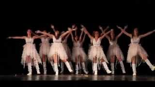 ТОДЕС Краснодар танец-жизнь! танцуем любовь