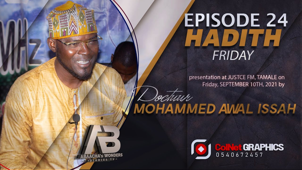 Download HADITH FRIDAY EP 24 - [Doctuur Awal] || Abaacha Wonders Diaries || Official