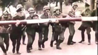 парад победы в 1939 году или кто начал вторую мировую войну