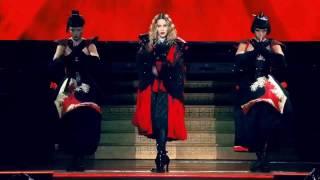 Madonna  Bitch I'm Madonna Live  Rebel Heart Tour