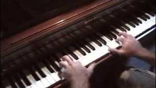 100 Years by Five for Fighting - Piano Solo -My Best Version