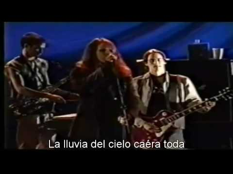 Mad Season  long gone day live subtitulada