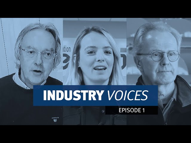 Industry Voices - Episode 1 | Adaptation