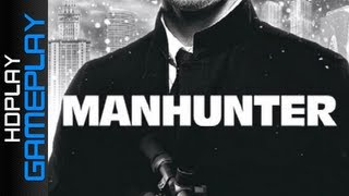 Manhunter - Gameplay PC | HD