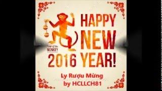 Ly Rượu Mừng - Guitar by HCLLCH81