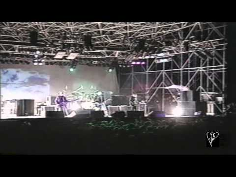 The Smashing Pumpkins - ZERO, AN ODE TO NO ONE, TO FORGIVE, TONIGHT TONIGHT(Live)