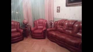 видео Продажа квартиры! SALE! 3-комнатная квартира в Санкт-Петербурге на канале Грибоедова, 132