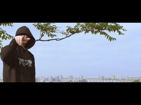 DAREWIN - KAZDY RANO // PROD. DOLIN // VIDEO // UPBOY6 MIXTAPE