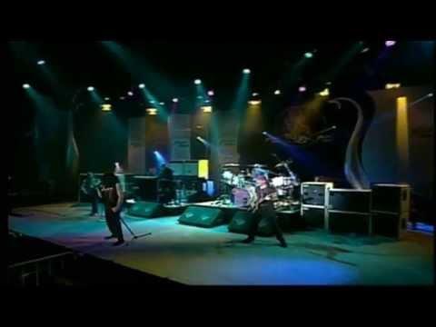 Deep Purple Fireball Live At Montreux (1996)