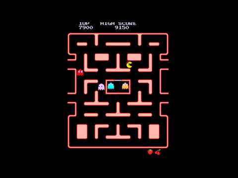 1001 Video Games - Episode 44 - Ms. Pac-Man