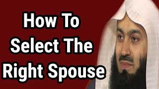 Tips For A Beautiful Relationship Between Husband & Wife | Mufti Menk