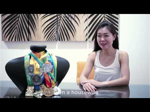 Madame Chang Healthy Living