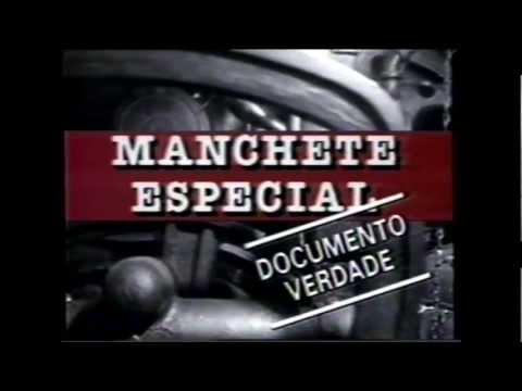 Intervalo Comercial - Manchete - 01/01/1993
