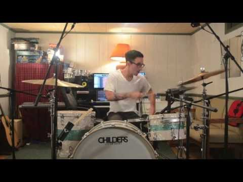 Mike DeMarco Drums - A Day To Remember -