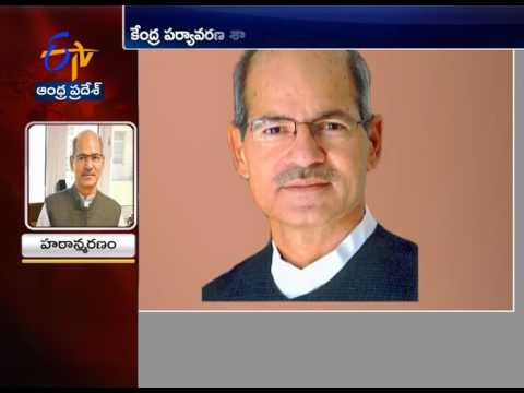 Environment minister Anil Madhav Dave,dead | shocked at sudden demise of a friend, says PM Modi