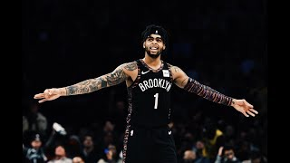 D'Angelo Russell's Most Clutch Moments of 2018-19 |