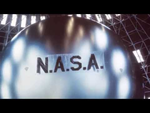 Echo-1 Communications Satellite - Decades TV Network