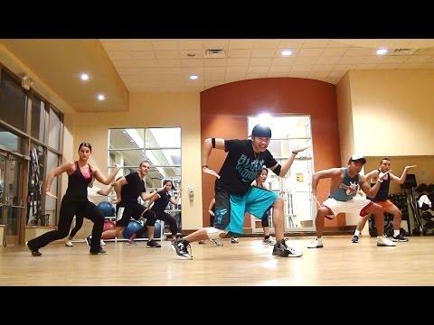 "Slinky Dance Fitness - ""Talli Hua"" by Neeraj Shridhar - Hi Energy"