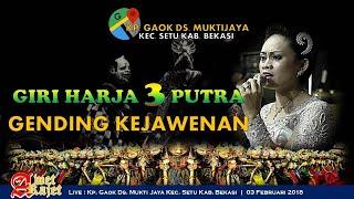 Gambar cover GH3P 2018-Waledan Live in Mukti Jaya kec.setu kab.Bekasi