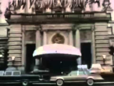 Henry Mancini TV Theme Montage