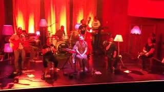Punnany Massif   Utolsó tánc  akusztik koncert Sopron 2015 11 21