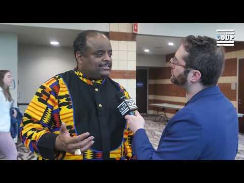 Roland Martin BLASTS CBS Democratic Debate Moderators