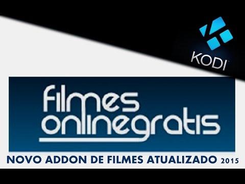 Como atualizar o Addon Filmesonlinegrats2 (dublados) 100% funcionando