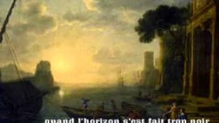 La Maritza - Sylvie Vartan Lyrics & Translation
