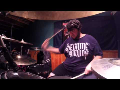 One More - Beartooth [Drum Cover]