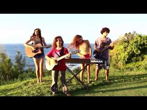 Avicii - Wake Me Up (Havaiia Family Band Cover)