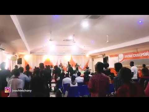 joachim-chany---1st-live-performance---let's-worship-concert-at-divine-grace-church-(-part-1)