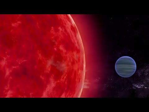 Image result for The rogue planet NEPTUNIAN