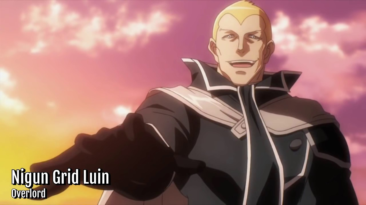 18 Anime Characters That Share The Same Voice Actor as JoJo's Bizarre  Adventure's Dio Bran