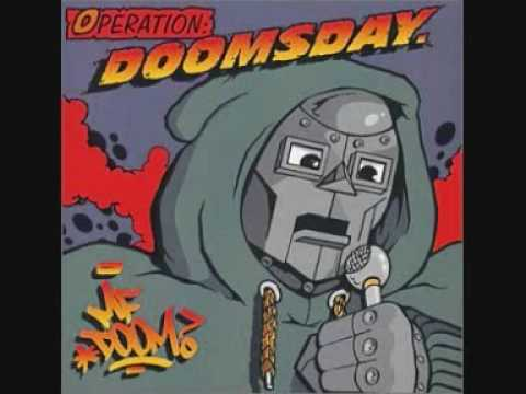MF Doom - Doomsday.