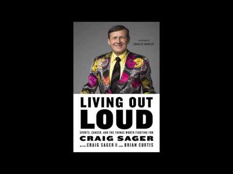 Craig Sager Jr Reflects on Life and Career of Craig Sager