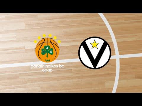 Panathinaikos Athen - Segafredo Virus Bologna | Spiel um Platz 3 | MAGENTA SPORT CUP