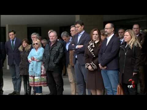 Noticias Castilla y León 20.30 h. (23/03/2017)