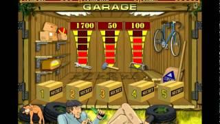 Игровые Автоматы Гараж Вулкан |  Игровой Автомат