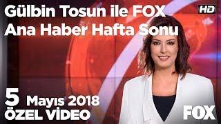Konutta vergi indirimi... 5 Mayıs 2018 Gülbin Tosun ile FOX Ana Haber Hafta Sonu
