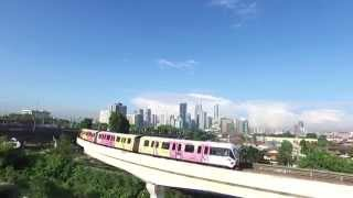 Land Public Transport Commission SPAD - Corporate Video