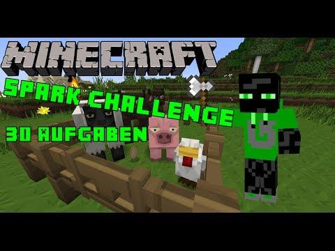 spark´s-challenge-#32-[21/30]-|-leckt-mich-im-gesicht!-^^